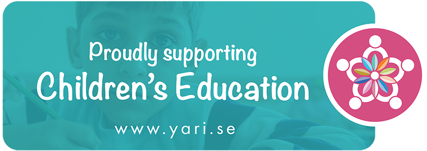 YARI FOUNDATION